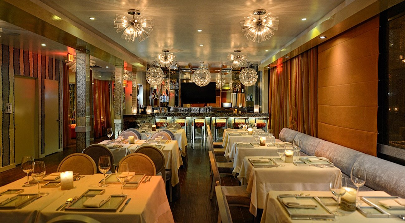 Restaurantes imperd veis em miami blog verdade feminina for Zuma miami terrace