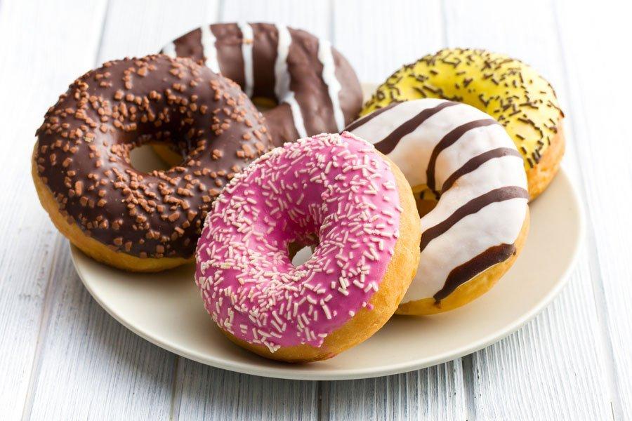 melhor donut nova york