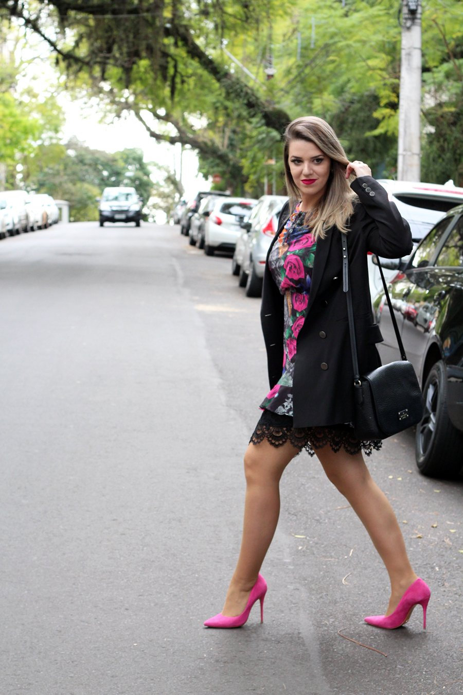 ivana vestido com anagua
