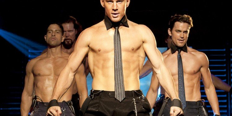magic mike filme