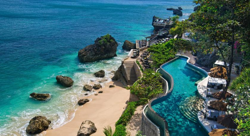 resort na indonesia